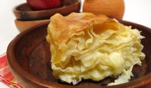 История блюда ачма