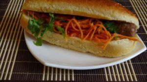 Как сделать хот-дог в домашних условиях