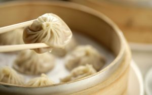 Китайские пельмени – что это за блюдо и как называется