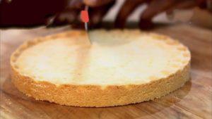 Песочное тесто для пирога – рецепт на майонезе