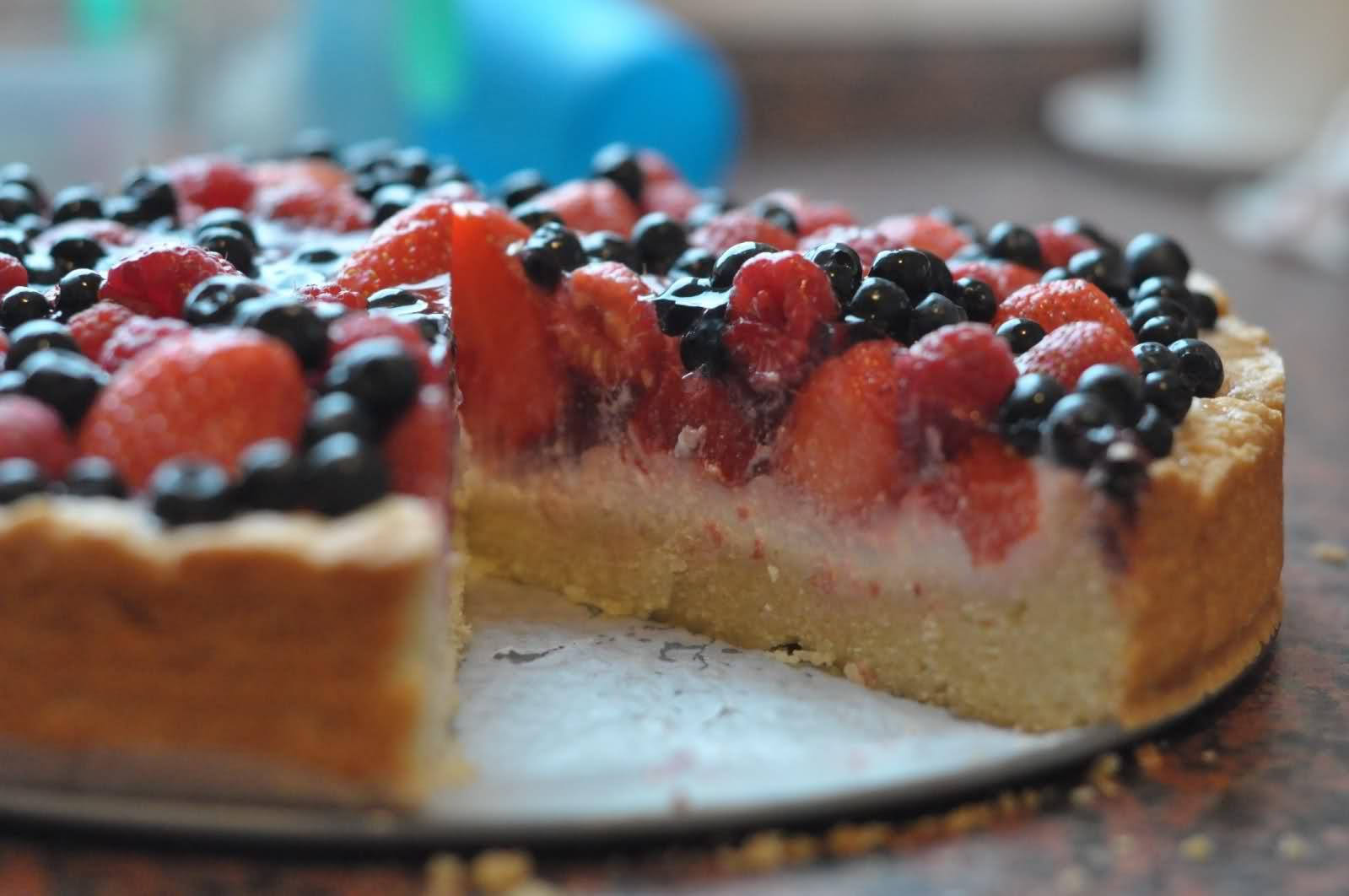 дыра термин, пироги со свежими ягодами рецепты с фото деревню однажды приехал