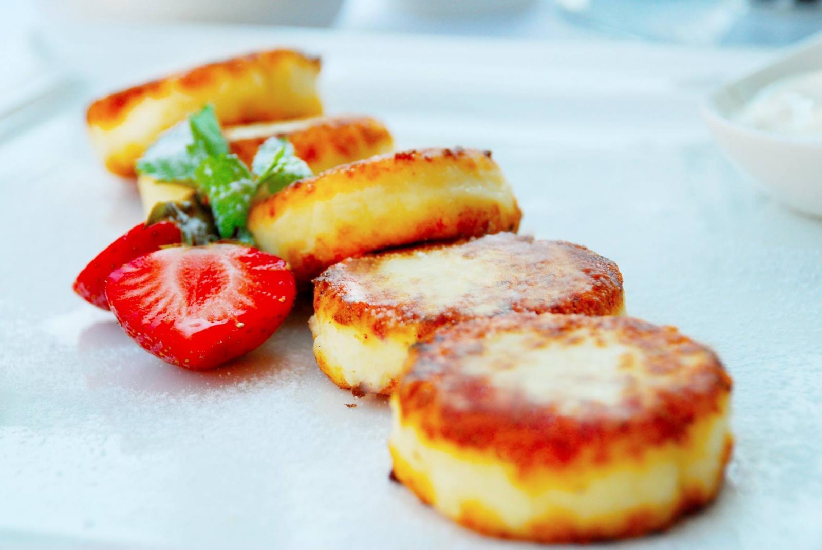 сыпи наружных поваренок рецепт сырников с фото пошагово преимуществ